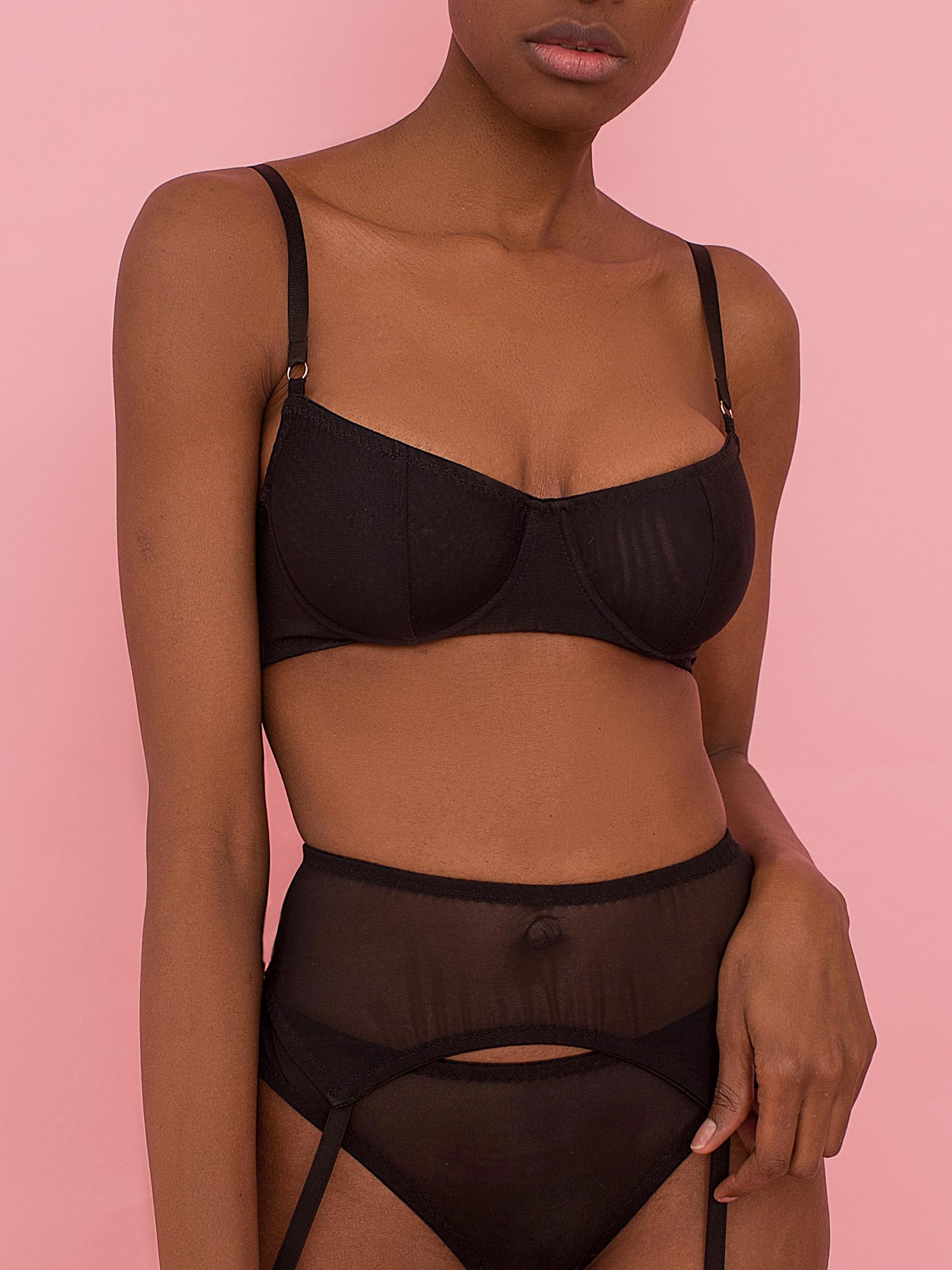 basic bra
